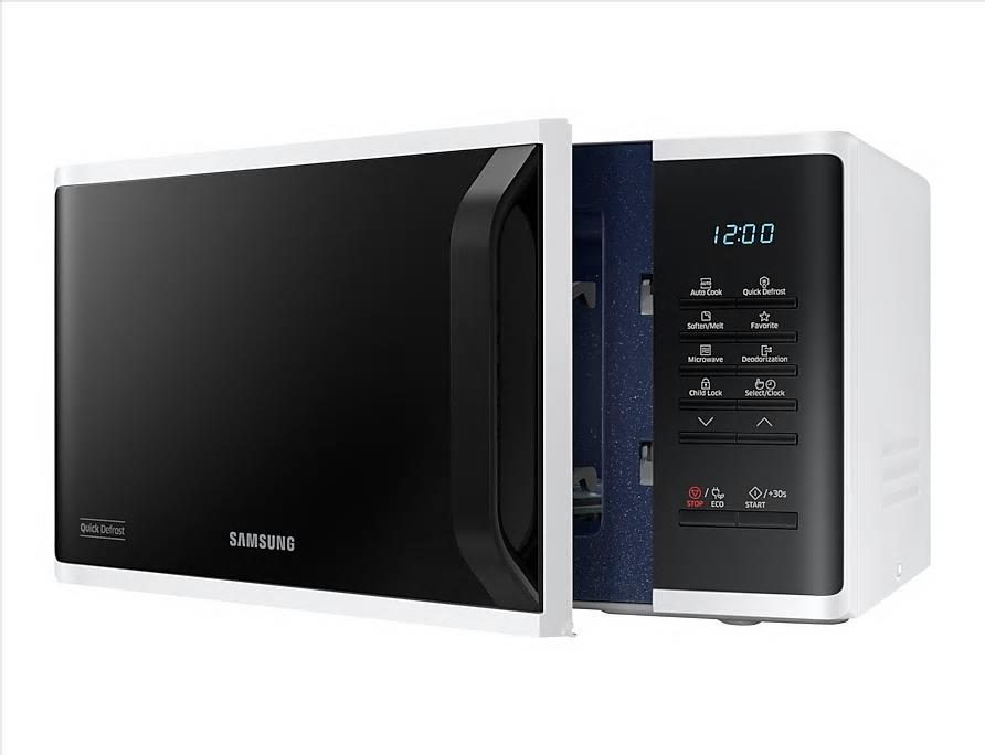 Samsung Mikrovalna MS23K3513AW